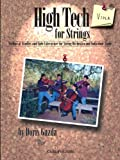 High Tech for Strings: Viola