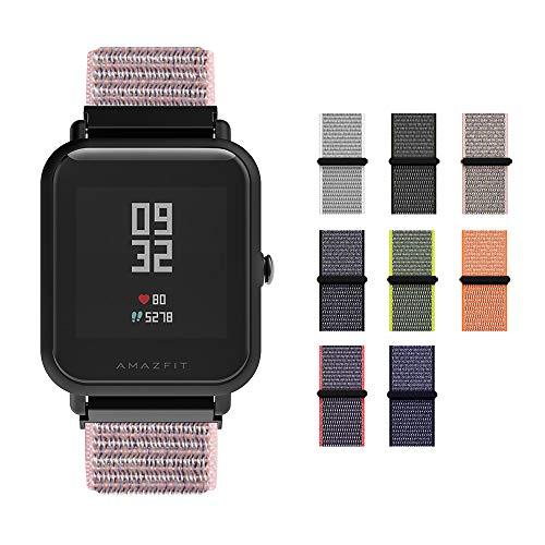Correa Xiaomi Huami AMAZFIT Bip Banda/Band/Pulsera/Strap