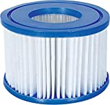 Bestway Filter Cartridge VI - For Miami, Vegas, Monaco Lay-Z-Spa 58323 (Compatible with old 58239)