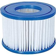 Bestway 58323 - Cartucho de sustitución para filtro (VI)