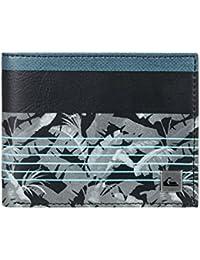 Quiksilver Men's Freshness Bi Fold Wallet for Men