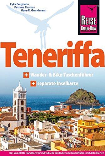 Preisvergleich Produktbild Teneriffa (Reiseführer)