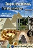 Image de Moulage de pierre architecturale, la libération des bâtisseurs: Tech