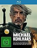 Michael Kohlhaas [Blu-ray] [Blu-ray] (2014) Mikkelsen, Mads; Ganz, Bruno; Lav...