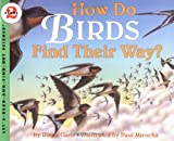 Birds don't need maps! Many birds make long journeys twice each year as they migrate between their winter and summer homes. Arctic terns fly more than 10, 000 miles from the South Pole to northern Maine. Tiny little hummingbirds fly nonstop over the ...