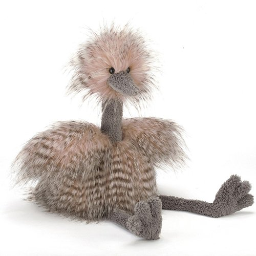 Image of Jellycat Odette Ostrich Large (49cm)
