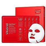 Vitabrid Dual Mask - Age-defying & Firming (5x)