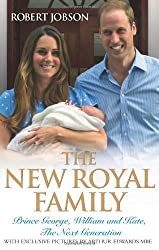 The New Royal Family - Prince George, William and Kate, The Next Generation