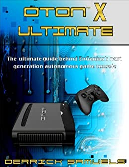 OTON X Ultimate by [Samuels, Derrick]