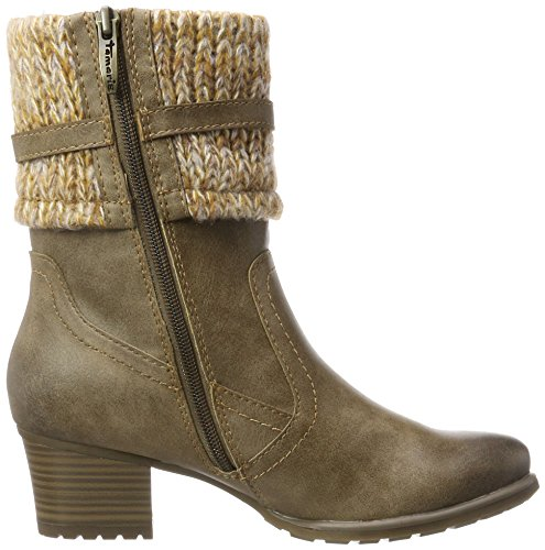 Tamaris Women 25048 Boots Brown (taupe)