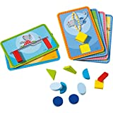 Haba 301394 Zuordnungsspiel Im Mäusezirkus