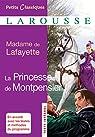 La Princesse de Montpensier par La Fayette