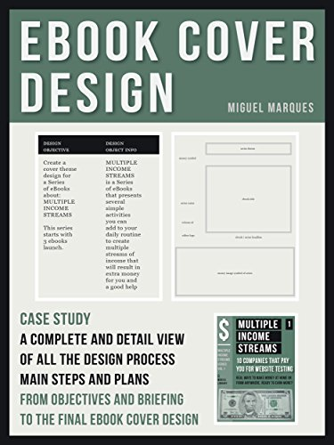eBook Cover Design - A Case Study About Improving Book Covers : A ...