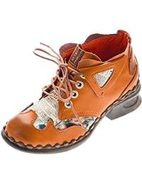 TMA , Chaussures de ville à lacets pour femme