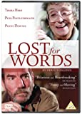 Lost For Words [DVD] [1999]