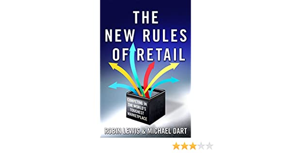 The New Rules of Retail: Competing in the World\'s Toughest ...