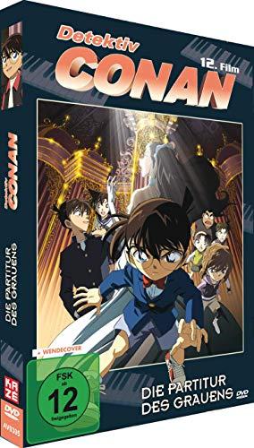 DVD Conan -