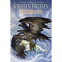 Firebrand (Green Rider (Hardcover))