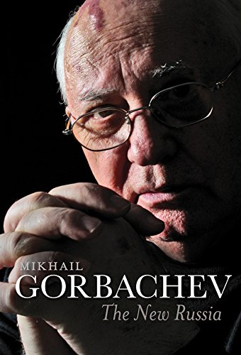 The New Russia por Mikhail Gorbachev