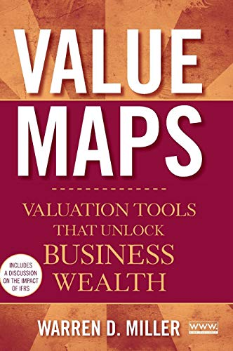 Unlock-tool (Value Maps: Valuation Tools That Unlock Business Wealth)