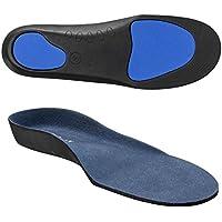 Y iRAN Orthopädische Einlegesohlen für flache Füße Komfort Einlegesohlen, Mittelfußknochen und Fersenkissen für... preisvergleich bei billige-tabletten.eu