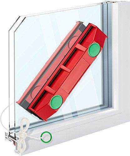 The Glider D-3 - Limpiador de ventanas magnético