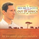 Songtexte von Helmut Lotti - Out of Africa