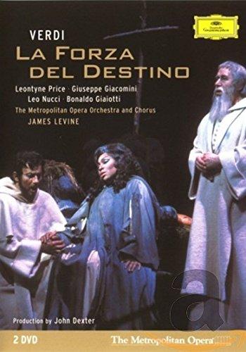 Verdi, Giuseppe - La Forza Del Destino [2 DVDs] (Forza Destino Dvd Verdi: Del)