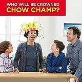 Hasbro Gaming Chow Crown