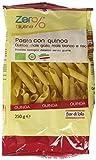 Zer% Glutine Penne con Quinoa - 250 gr