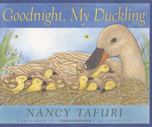 Goodnight, My Duckling