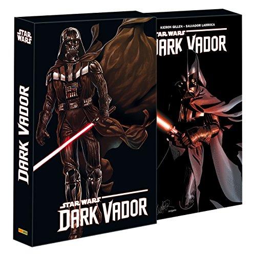 Star Wars : Dark Vador par Kieron Gillen