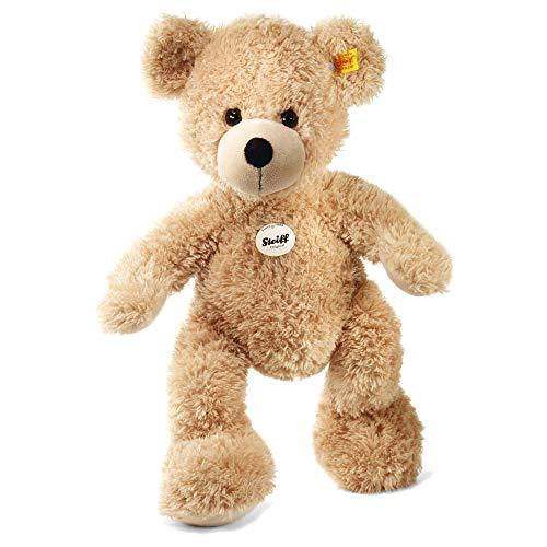 Steiff 111679 Teddybaer Fynn 40 beige Bär