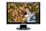 Samsung Syncmaster 226BW 22 Zoll Wide Screen TFT-Monitor DVI (dynamischer Kontrast 3000:1, 2 ms Reaktionszeit)