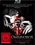 Omnivoros - Das letzte Ma(h)l [Blu-ray]
