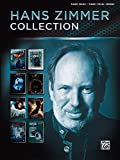 Hans Zimmer Collection: Piano Solo / Piano-Vocal-Chords-