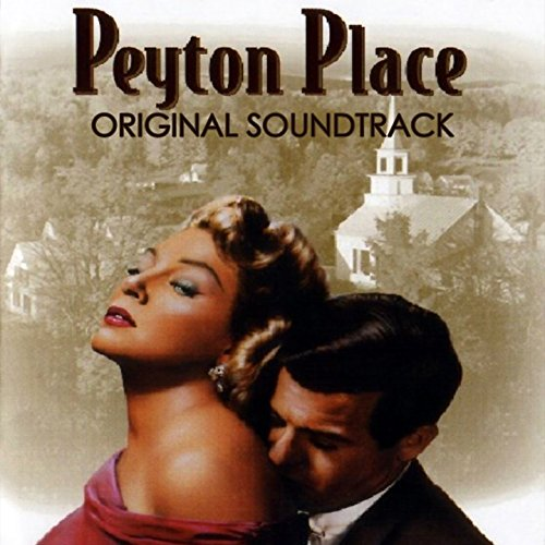 Peyton Serie (Return to Peyton Place Medley: Theme from