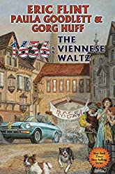 1636: The Viennese Waltz (The Ring of Fire) by Eric Flint (2015-11-24)