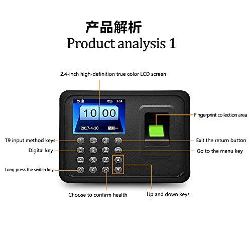 Zoom IMG-1 obo hands di impronte digitali