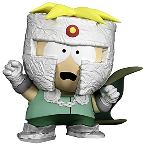 South Park: Die rektakuläre Zerreißprobe - Figur Professor Chaos (7,5 cm) (South Park Butters)