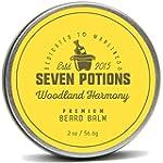 Seven Potions - Best Beard Balm & Lea...