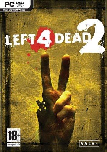 Left 4 Dead 2 (inkl. Counter-Strike: Source Waffen) (Pc Left Dead For)