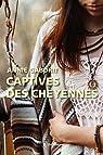 Captives des Cheyennes par Gaborit