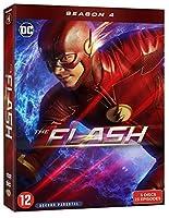 Flash - Saison 4