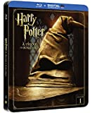 Harry Potter à l'école des sorciers [Édition Limitée boîtier SteelBook]