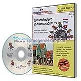 Niederl�ndisch-Kindersprachkurs auf CD, Niederl�ndisch lernen f�r Kinder Bild