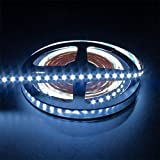 LED Strip Light CRI95+ 5m ; 24V IP20 600LEDs ; Blanc 6000K