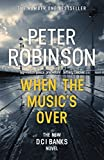 When the Music's Over: DCI Banks 23