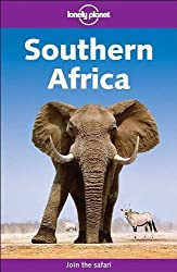 Lonely Planet Southern Africa by Mary Fitzpatrick (2003-09-04)