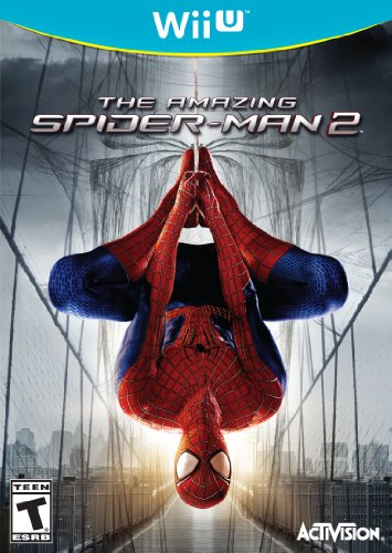 The Amazing Spider-Man 2 - Wii U by Activision